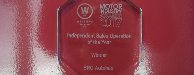 Motor Industry Awards 2017